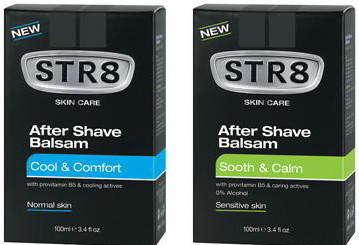 AFTER SHAVE STR8 BALSAM 100ML